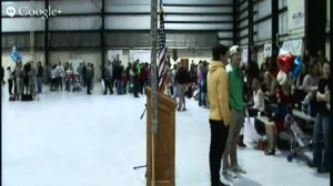 1st Infantry Soldiers Return Home