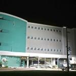 Florida Jail Explosion
