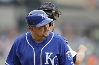 Billy Butler