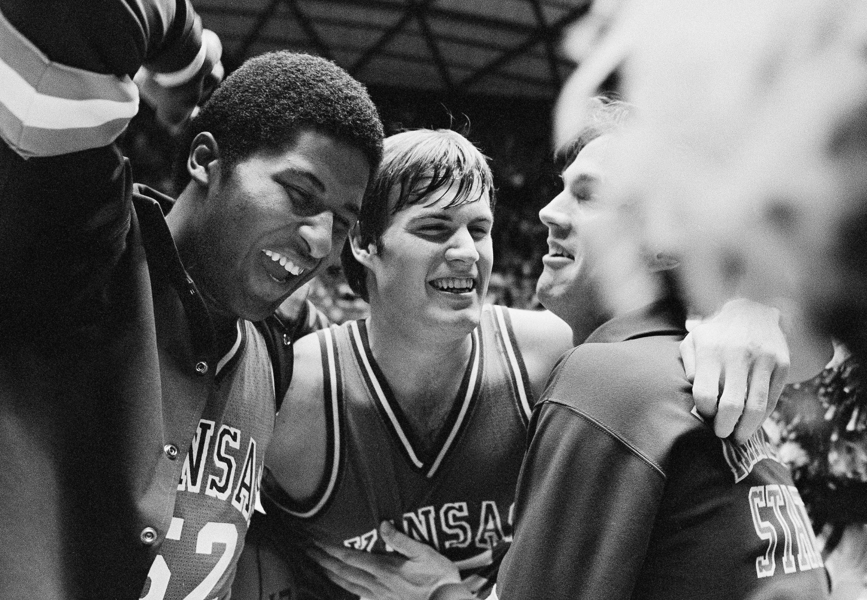 Basketball College  Game  NCAA  Playoffs  1981