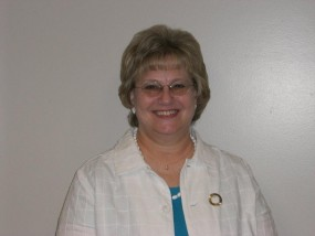 Riley County Treasurer, Eileen King