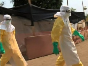 Doctors Warn Ebola Outbreak Is 'unprecedented'
