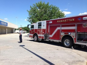 gas leak at hobby lobby 3