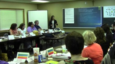 Local Leaders Meet to Discuss Public Health