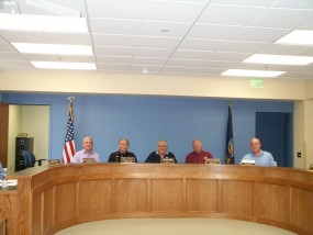 wamego city commission 1