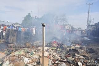 APTOPIX Nigeria Violence