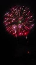 Wamego Fireworks