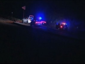 Girl Killed in Kansas After Police Chase