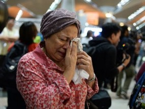 Malaysia Says Plane Did Not Make Distress Call