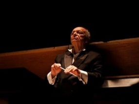 World-renowned Conductor Lorin Maazel Dies