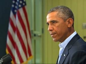Obama: World Is Appalled by Murder of Journalist