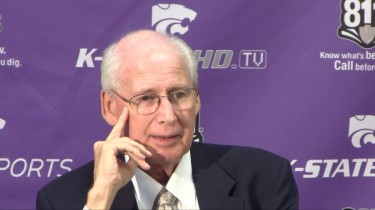 "Video – Bill Snyder: ""We've Sold Out"""