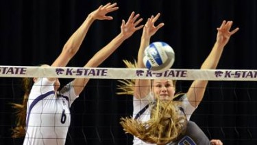 KSU Volleyball vs. MTSU