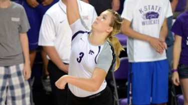 Volleycats at Bramlage