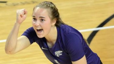 Volleycats win Saluki Invite