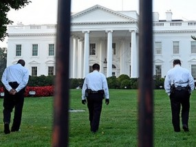Obama Confident in Secret Service After Breach