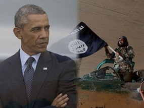 Obama to Outline Strategy on Islamic State