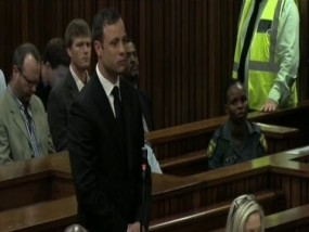 Pistorius Guilty of 'Culpable Homicide'