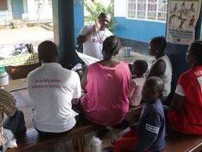 Sierra Leone in Lockdown to Control Ebola