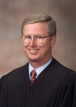 Chief Judge Thomas E. Malone