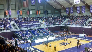 Fieldhouse Pic
