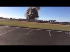 Two confirmed dead in Wichita plane crash