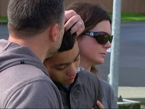 Washington School Gunman Was Homecoming Prince