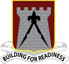 891st crest