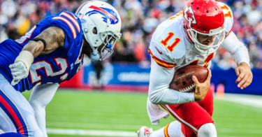 Chiefs beat Bills