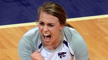 Volleycats beat Baylor