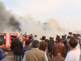 Car Bombs Explode in Libya