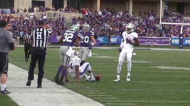 K-State rolls to 51-13 win over KU on Senior Day
