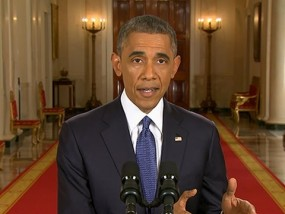 Obama Spurns Republicans With Immigration Orders