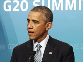 Obama: 'Strong Week for American Leadership'