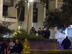 Police: FSU Gunman Apparently Acted Alone
