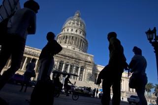 APTOPIX US Cuba Next Steps