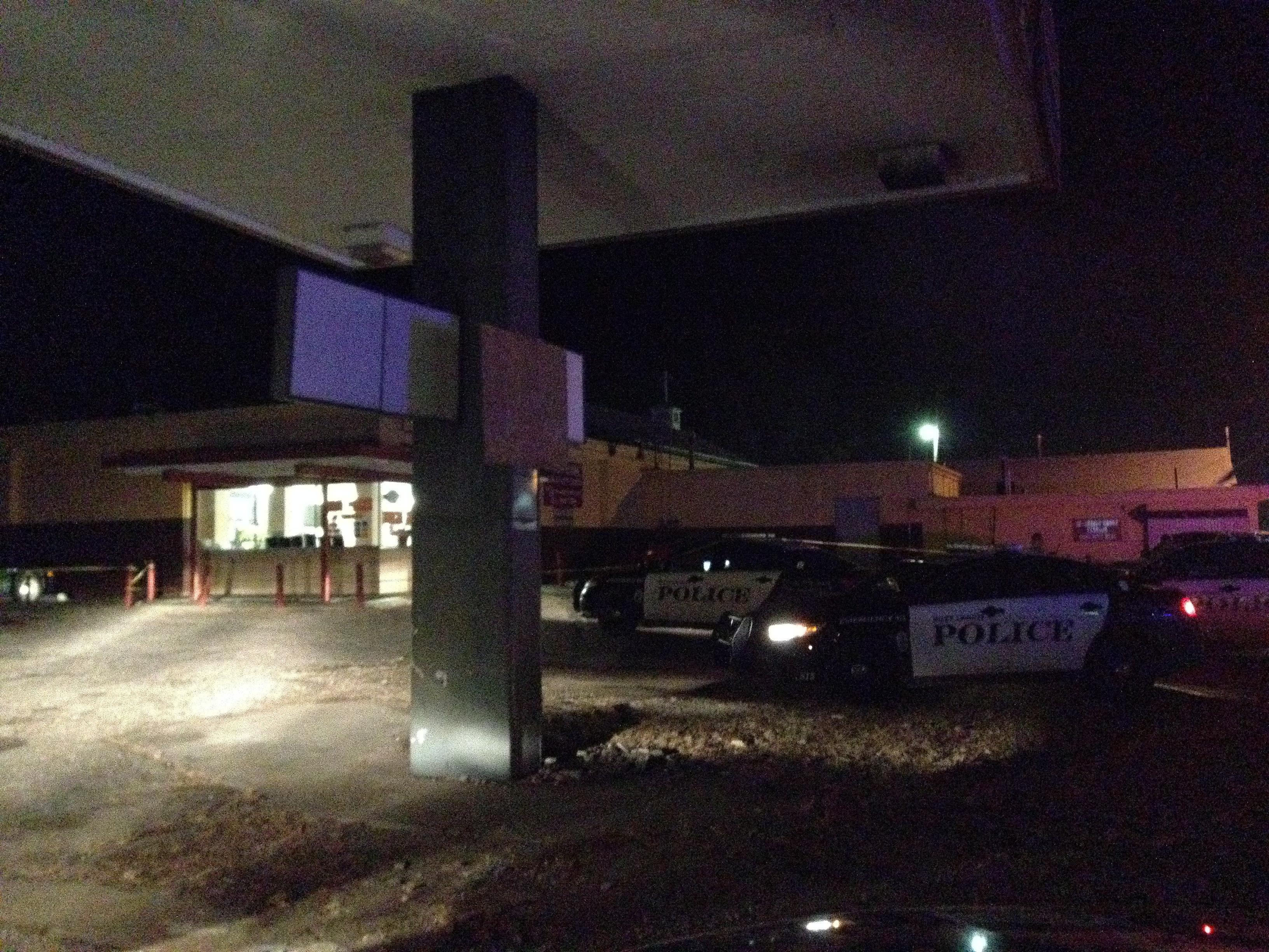 Death investigated at Ogden shooting range