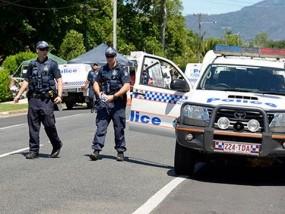 Australian Woman Arrested in Deaths of Children