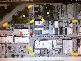 barricade map