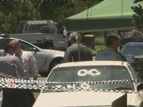 Eight Children Found Dead in Australian Home
