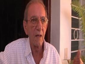 Father of Cuban Spy Hasn't Heard From Son