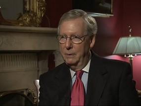 McConnell: Keystone First Order of Business