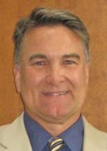 Manhattan City Manager Ron Fehr