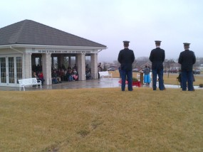 wreath ceremony 3