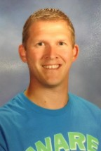 Jared Larson of Leonardville filed to run for USD 378 School Board on Thursday, Jan. 22.