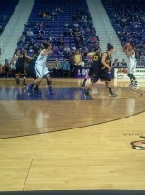 K-State Women vs. WSU