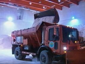 Massive Blizzard Aims for Northeast