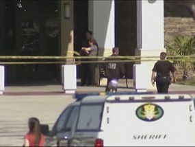 Police Say 2 Dead, 1 Injured in FL Mall Shooting