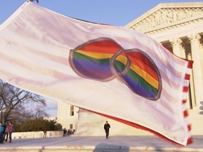 SCOTUS Sets Stage for Historic Gay Rights Ruling