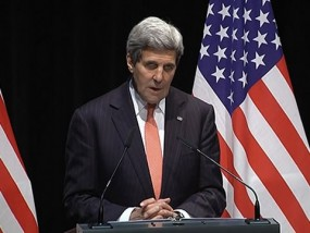 Kerry: No Nuclear Deal, but Progress Made